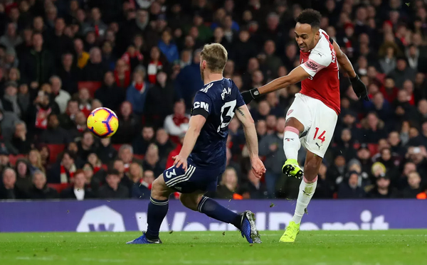 Does Pierre-Emerick Aubameyang have a finishing problem?