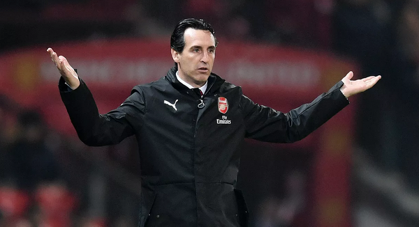 Unai Emery's poor rotation