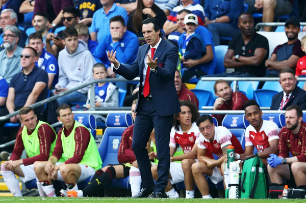 Does Unai Emery have the special sauce to defy xG?