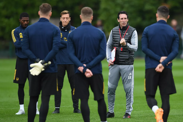 The cost benefit analysis of sacking Unai Emery