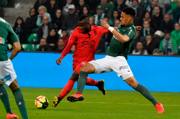 William Saliba Statistical and Scouting Breakdown