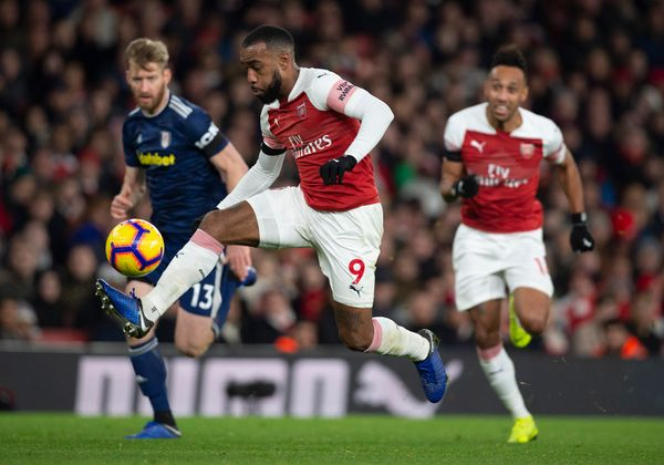 Fulham vs Arsenal: Stats Preview