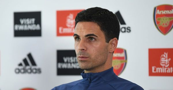 Arteta and expected points